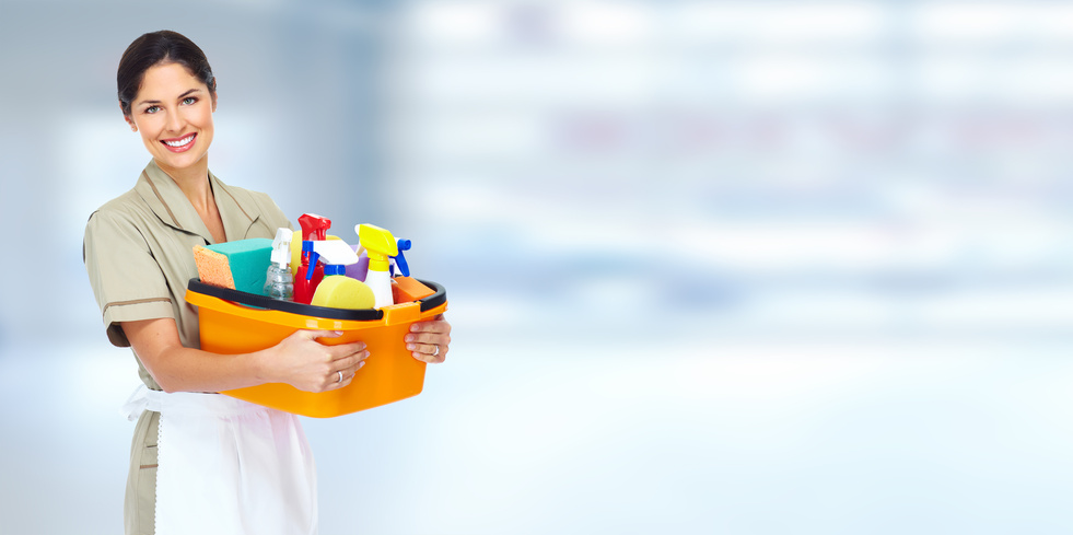 Cleaning services clearwater fl