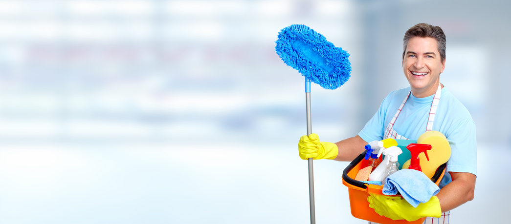 Dependable house cleaning
