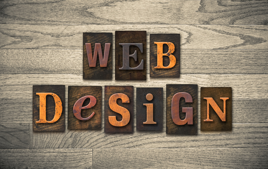 Web design and branding services