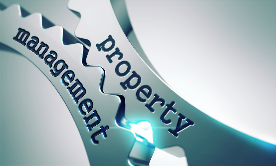 Managing your property