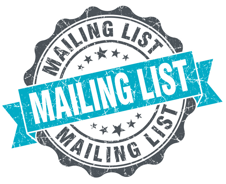 Occupant mailing lists