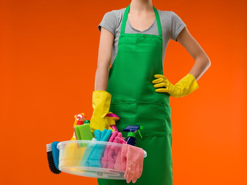 Maid service st. petersburg fl
