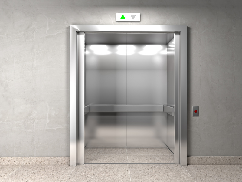 Commerical lifts