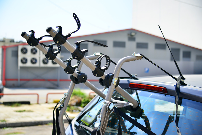 choosing the best bicycle rack for your car