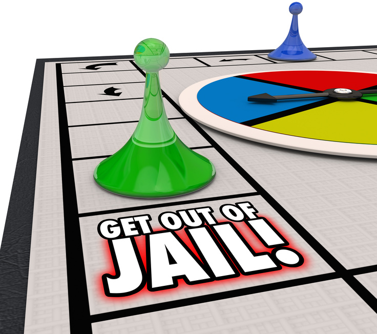 Get Out of Jail Not So Free Card  Understanding Who Bail Bondsman Are and What They Do