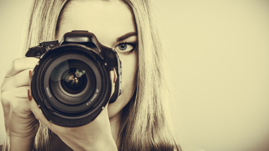 photography and SEO