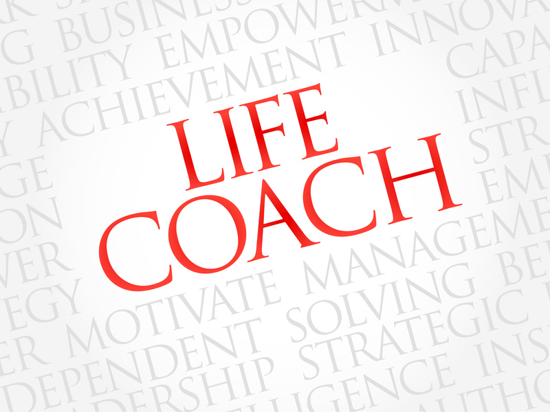 Career coaching nj