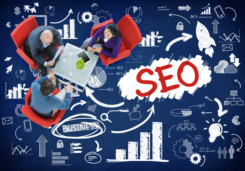 Learning how to sell seo