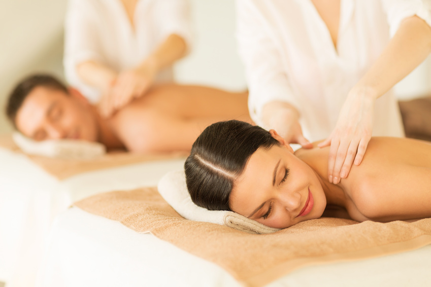 Massage schools in jacksonville