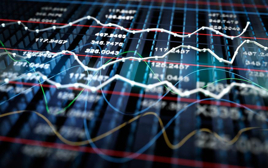 Financial statement trend analysis