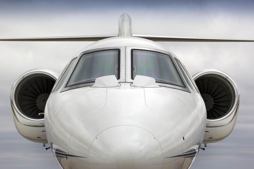 Rent a private jet