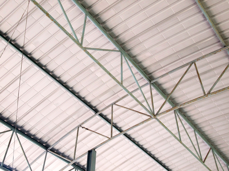 Metal roofing companies in wisconsin