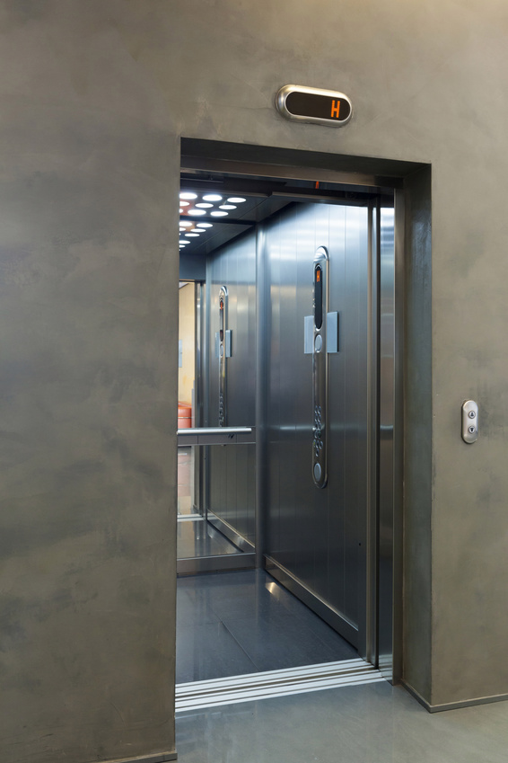 Install residential lifts