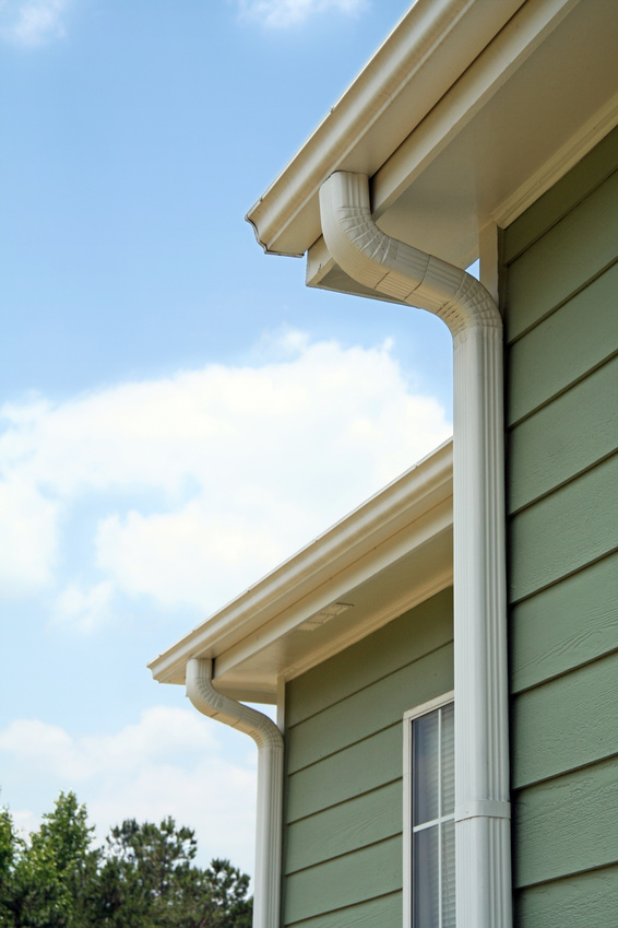 How long do copper gutters last