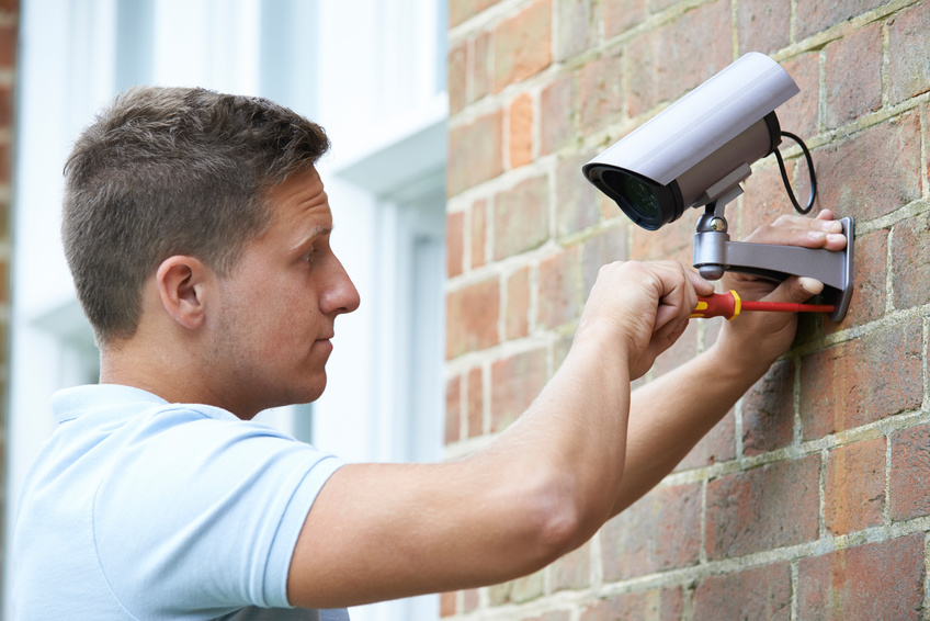Security systems omaha