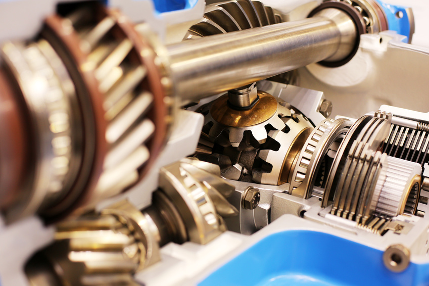 Gearbox repair cost
