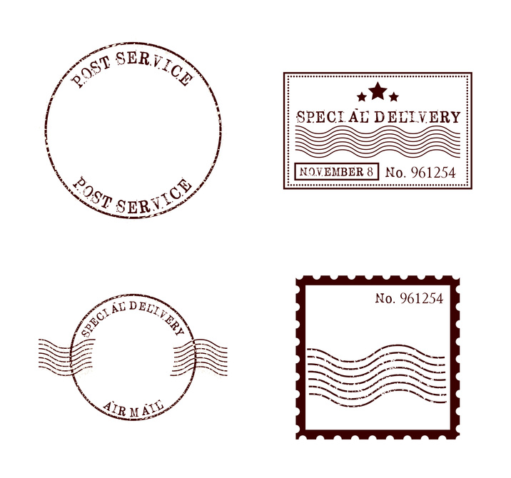 Print certified mail label