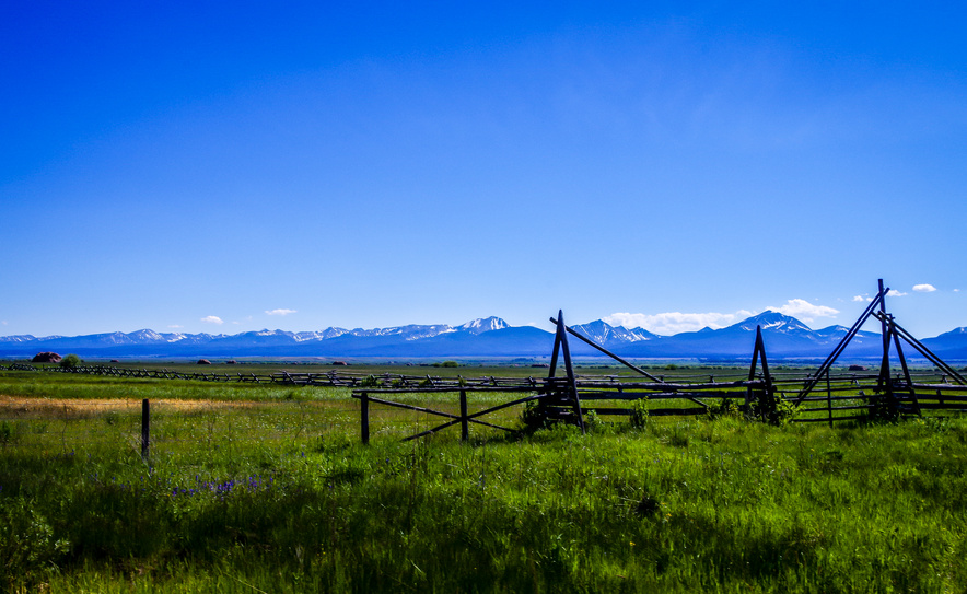 Working cattle ranches for sale in montana