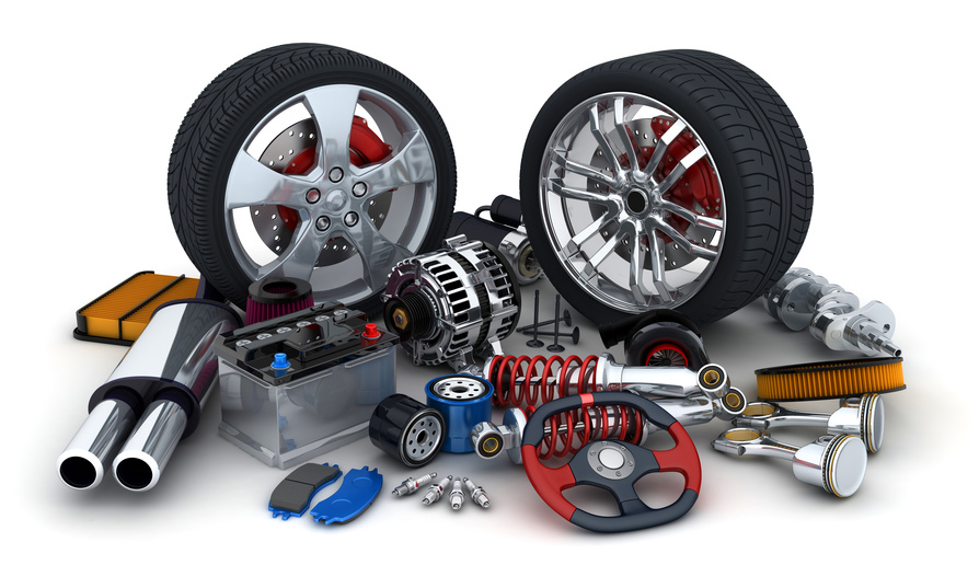 Mopar jeep parts