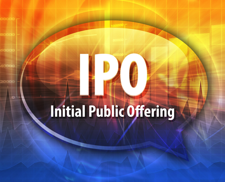 Ipo new issues