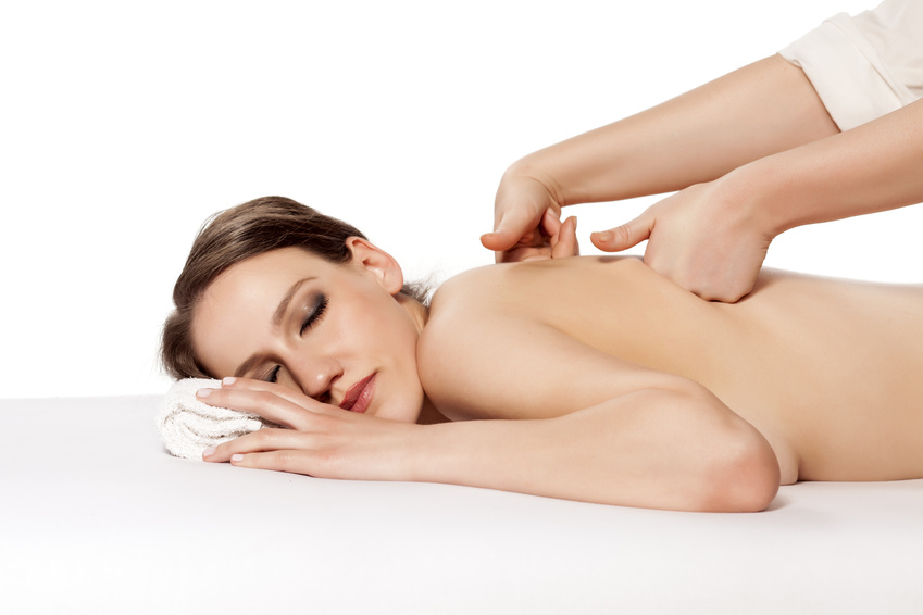 Massage therapy beneficial