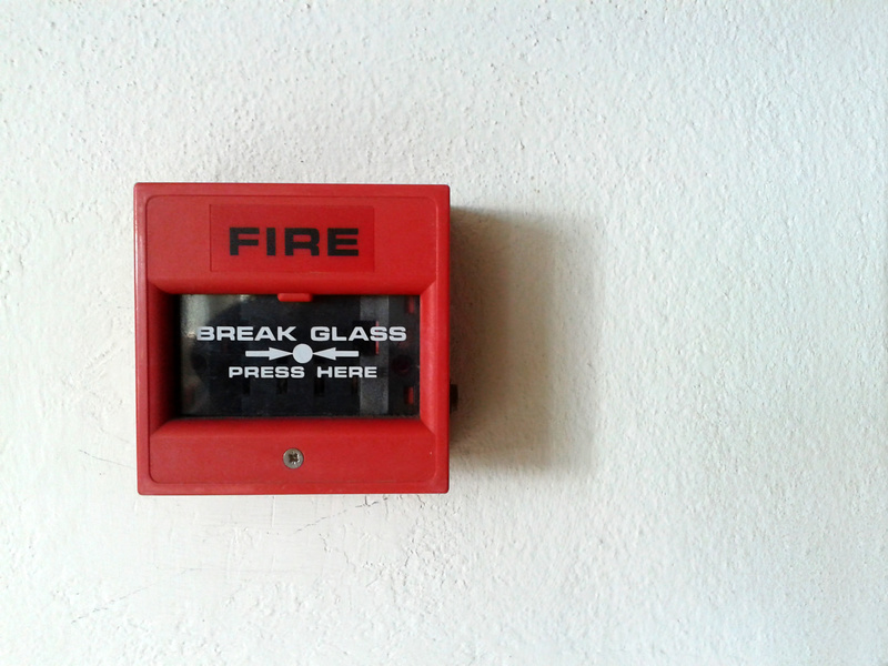 Fire alarm repair atlanta