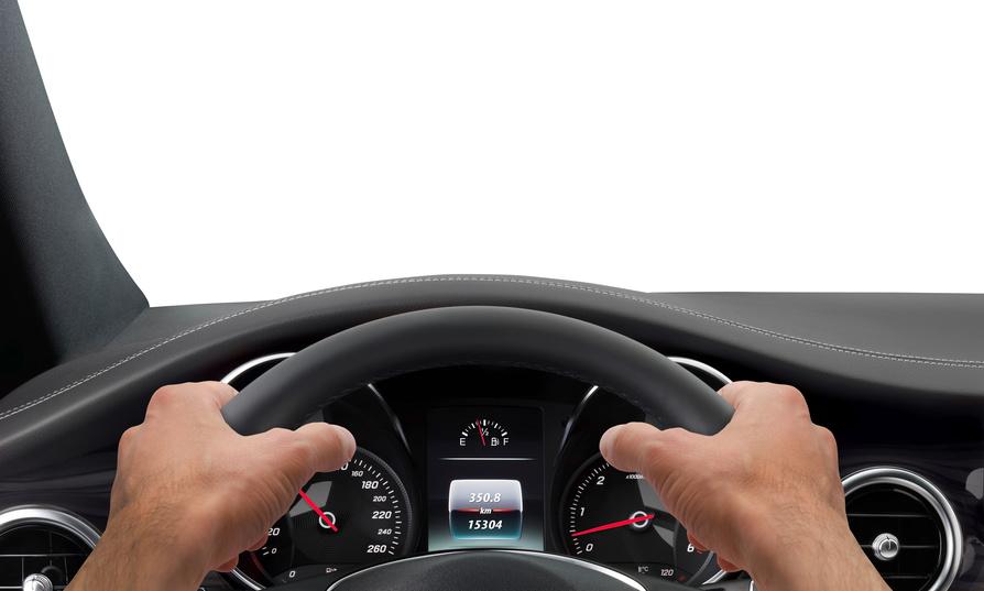 Mesa driving school