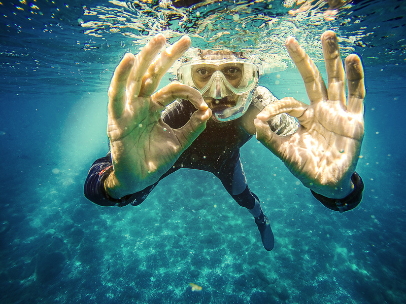 4 Scuba Diving Mistakes You'll Want to Avoid