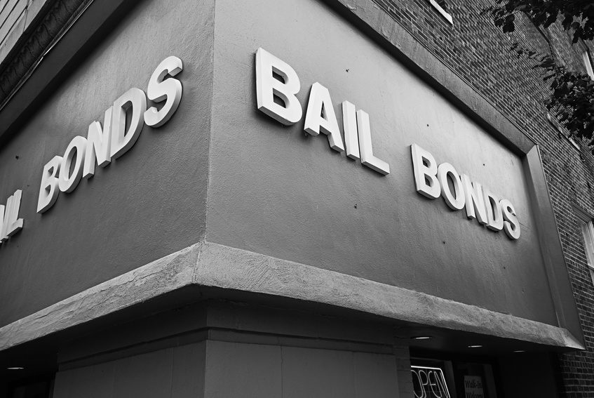 Why do you need bail