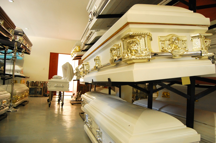 Funeral costs laredo tx