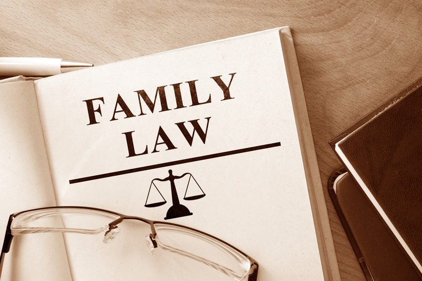 choose a family lawyer