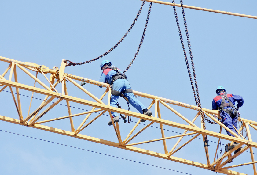 Fall protection courses