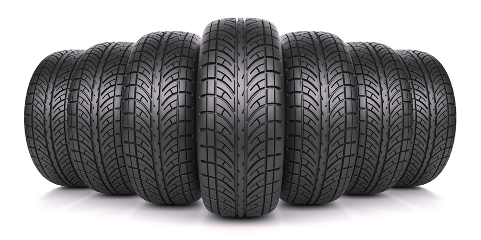 How to find the right tires