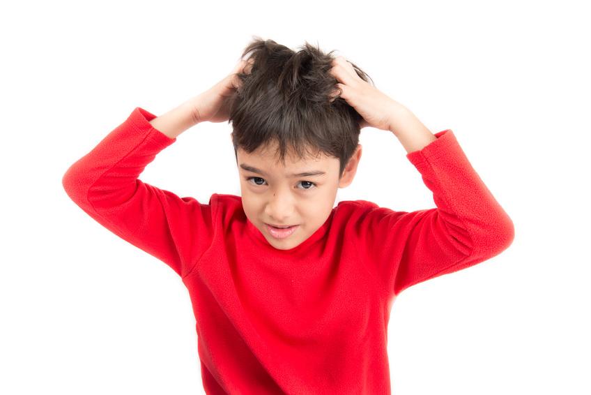 Professional head lice treatment