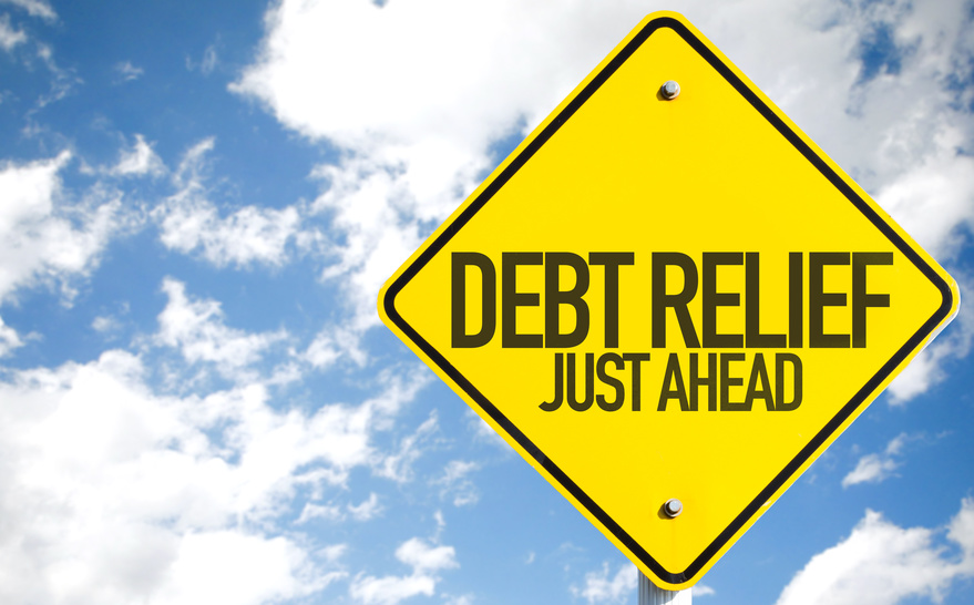 Debt consolidation management