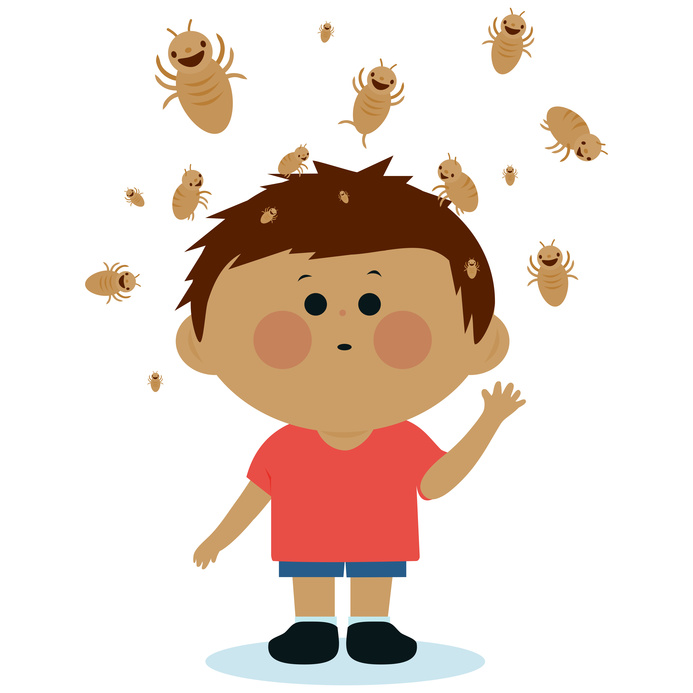 How to get rid of head lice naturally