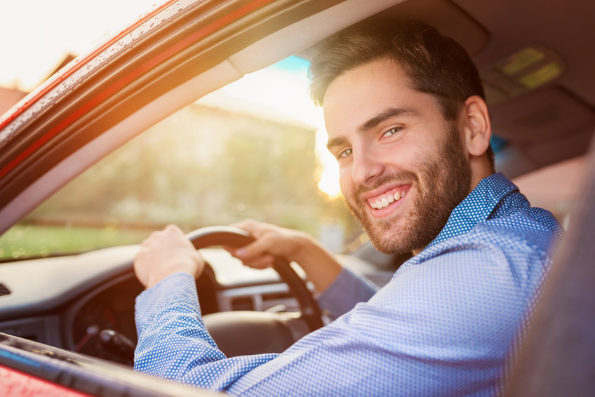 Adult driving classes