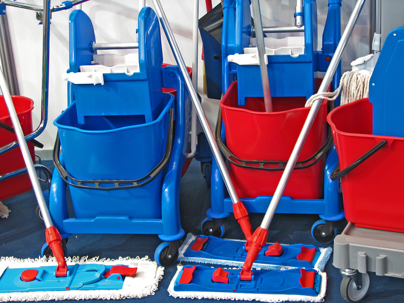 Cleaning company minneapolis