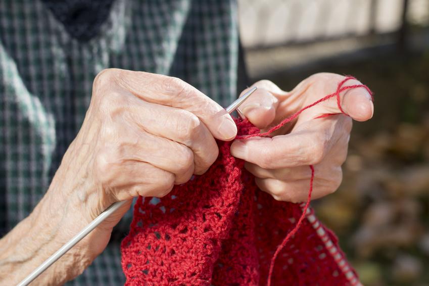 Wholesale tweed yarn