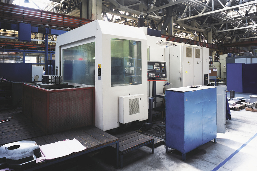 Machine tool manufacturers