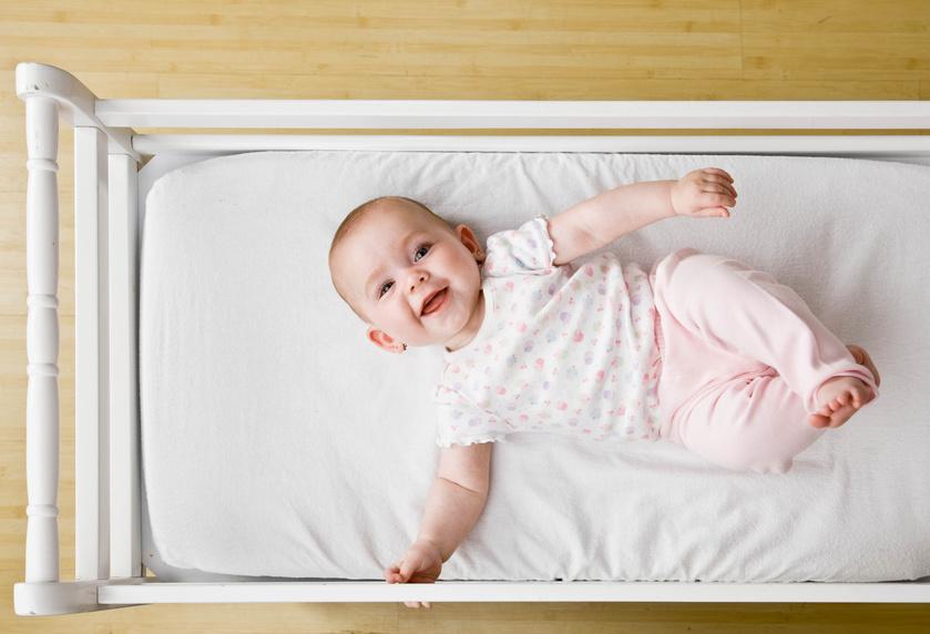 crib sheet protector
