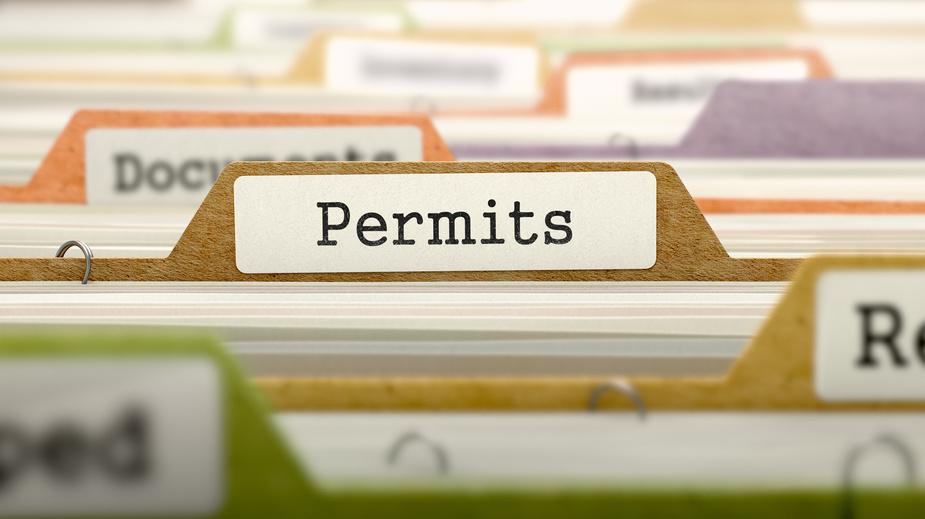 Permit expeditor