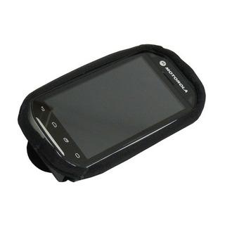 MC10 for carrying case for Zebra (Motorola / Symbol) MC40 / MC40-HC devices.