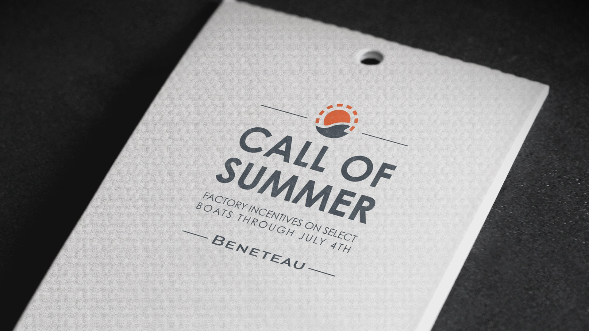 Call of Summer