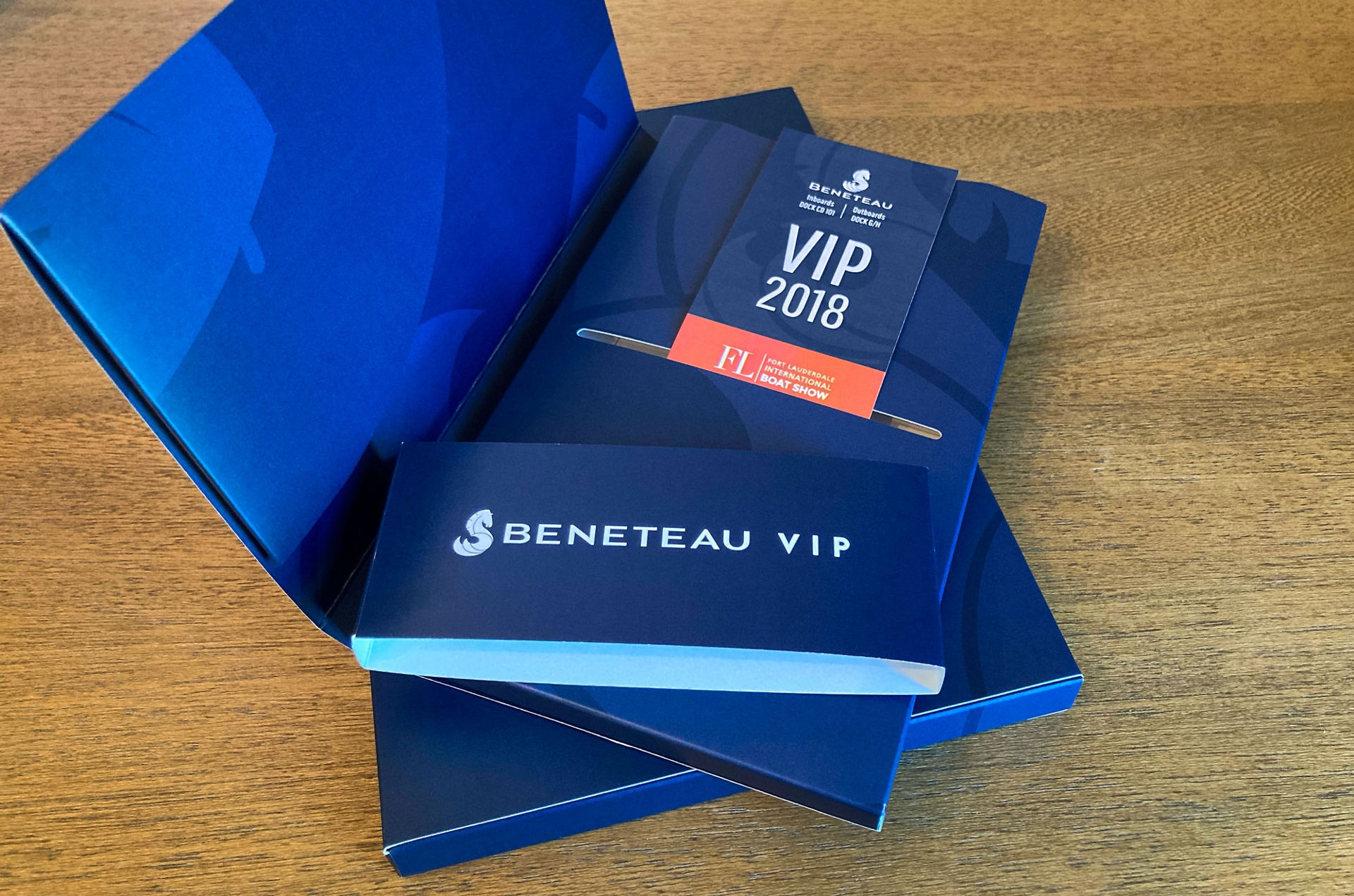 VIP Guest Package for FLIBS
