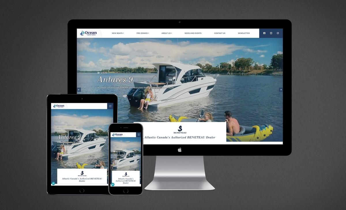 Ocean Yacht Sales