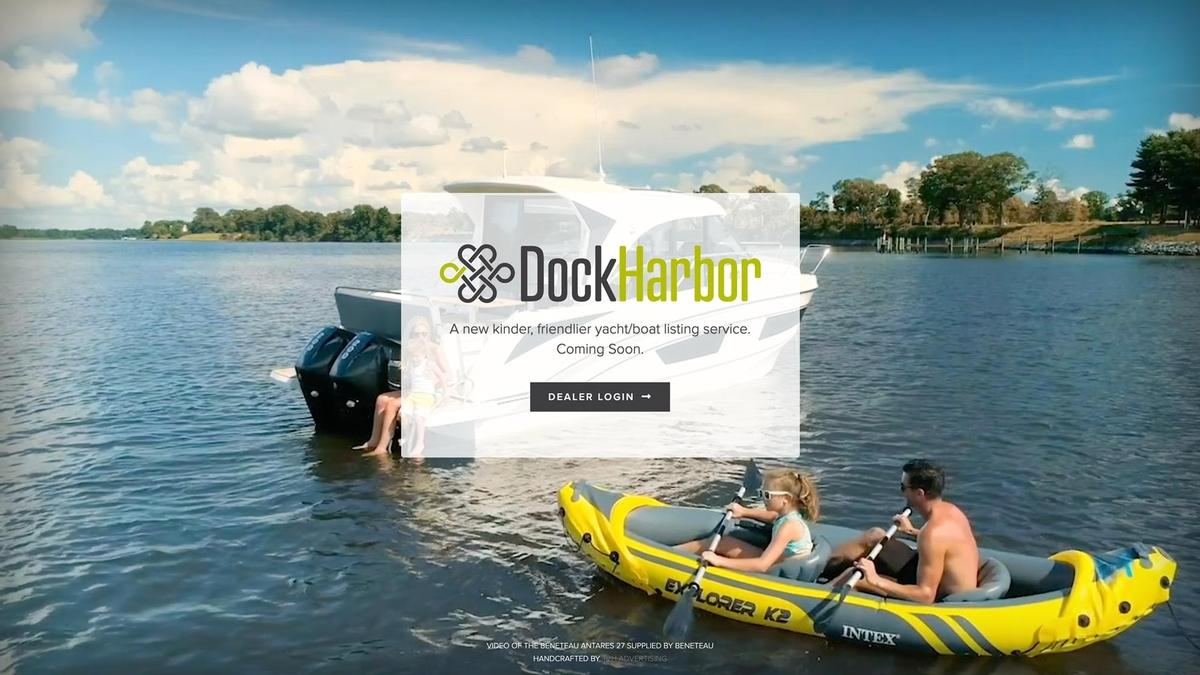 Dock Harbor