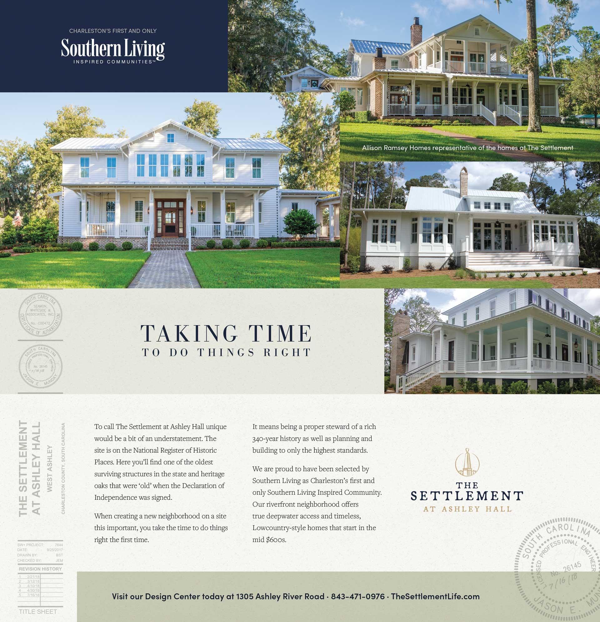 The Settlement Atlanta Journal Constitution