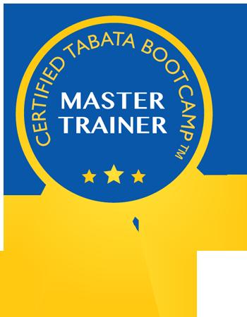 Tabata Bootcamp - Master Trainer