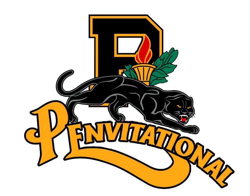 Peninsula Invitational Logo